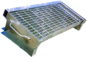 bar grating trench grate