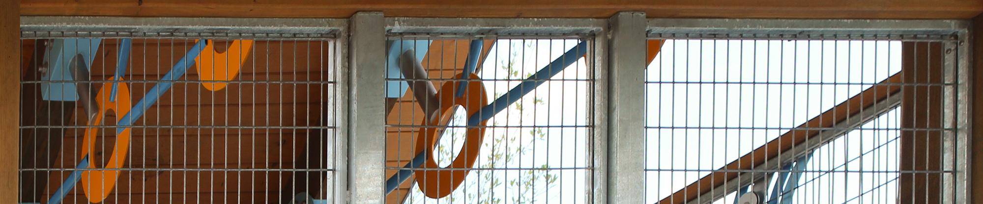 Cladding Infill Panels : Infill panels wall custom fabrication