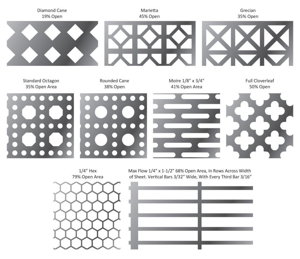 Ornamental-Decorative-Hole-Pattern-Illustration