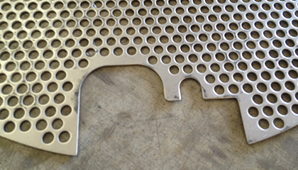 Perforated-Metal-Custom-Punching