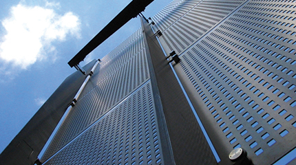 Square Hole Perforated Metal Perforated Metal Suppliers