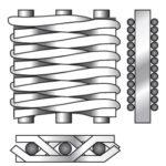 Wire-Cloth_Fiber Cloth_Twill Dutch