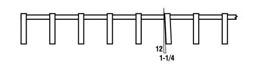 Bearing-Bar-Lean