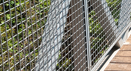 Welded Wire Mesh Products | Welded Utility Mesh | Wire Cloth Suppliers
