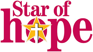 2016 donation drive; star of hope donation drive