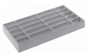 bar grating banding option