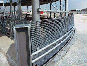 Architectural-Bar-Grating-Press-Lock-Grating, Bar Grating Infill Panels