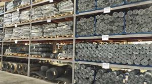 refinery grade wire cloth, wire mesh inventory