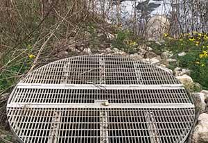 Aluminium-bar-grating-drain-cover