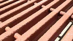 phenolic fiberglass grating
