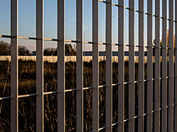orsogril grating panel fence