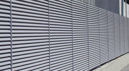 Orsogril Products, fencing products