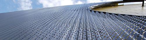 Custom-Perforated-Metal-Wall, marco perforated metal