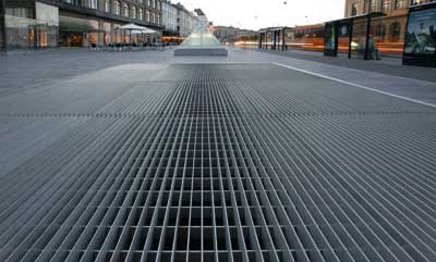 transportation applications fro fabricated metal products