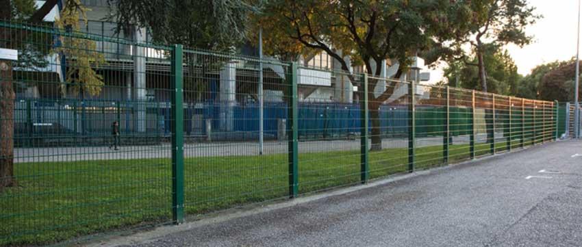 recintha-Stadium-wire-fencing, Orsogril recintha satdium