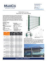 Orsogril_Recintha-NL-Wire-Panels-spec-sheet