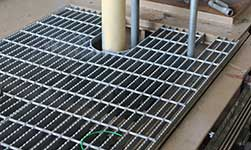 Bar Grating Fabrication Services