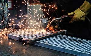 Custom Metal Fabrication Services