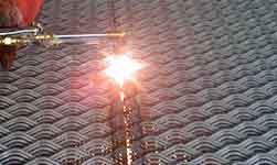 welding-expanded-metal
