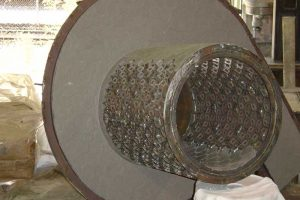 Hex-metal-flex-metal-fabrication