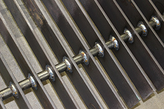 fabricated-bar-grating