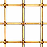 l-81_architectural-wire-mesh; copper wire mesh