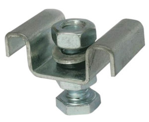 bar grating Saddle-Clip