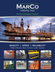 Fiberglass Grating Catalog