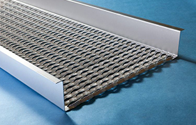 Diamond Safety Grating From Marco Specialty Steel Safety