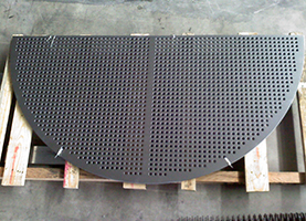 custom punching; marco perforated; perforated metal