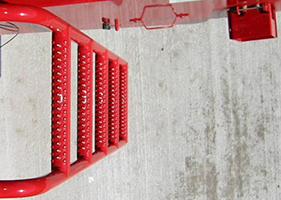 tread grip ladder rungs