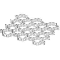 hex flexmetal HO1B