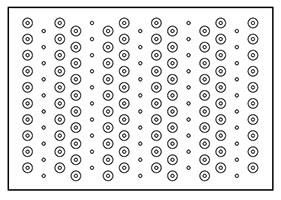 Traction-Tread-Flooring-Drain-Hole-Pattern