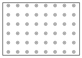 Traction-Tread-Flooring-Square-Pattern