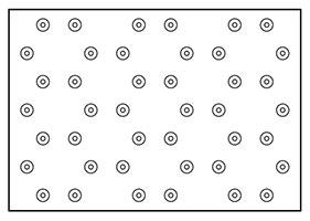 Traction-Tread-Flooring-Star-Pattern