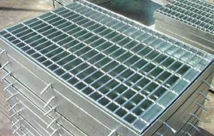 Heavy-Duty-bar-grating-Trench-Frame