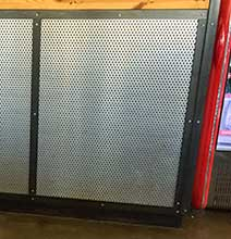 Perforated-Infill-Panel-in-restaurant