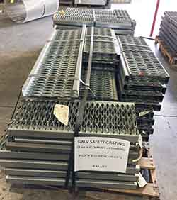 surplus Grip-Strut-Safety-Grating-44-3-8L