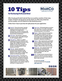 10-Tips-Purchasing-Perforated-Metal