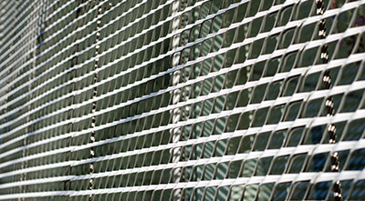 Expanded-Metal-Security-Fencing