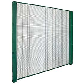 Orsogril Recintha-safety-wire-panel