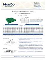 Fiberglass-Grating_Molded_Rectangular-2x2x2