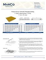 Fiberglass-Grating_Pultruded-I-10-50