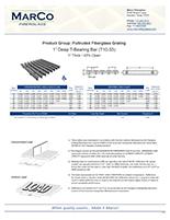 Fiberglass-Grating_Pultruded-T-10-33