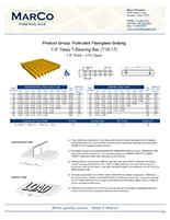 Fiberglass-Grating_Pultruded-T-15-17