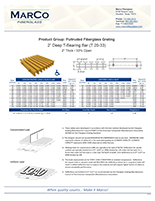 Fiberglass-Grating_Pultruded-T-20-33