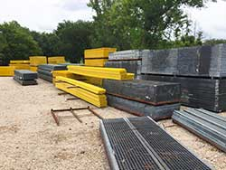 FRP-surplus, Fiberglass Grating Surplus