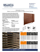 Orsogril-TaliAlive-TA-Screen-Louvered-Panels-spec-sheet