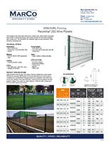 Orsogril_Recintha-202-Wire-Panels-spec-sheet