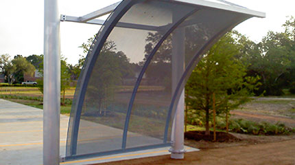 screening sunshade, perforated screening, infill panels